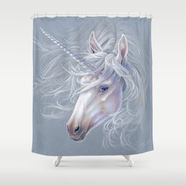 The Last Shower Curtain