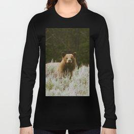 Bush Bear Long Sleeve T-shirt