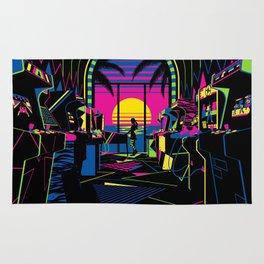 Arcade Saloon Rug