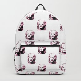 Baby Jane | Pop Art Backpack