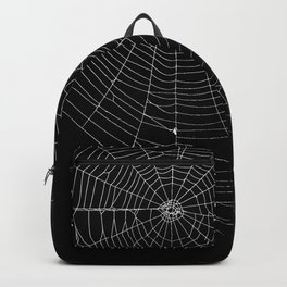 Spiders Web Backpack