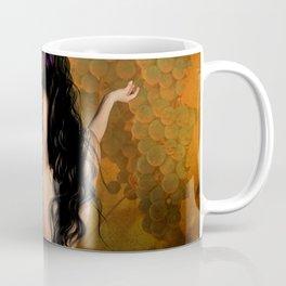VINE IN BLOSSOM Coffee Mug