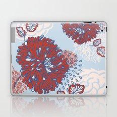 Crisantemo Laptop & iPad Skin