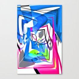 An Advantageous Perspective Canvas Print