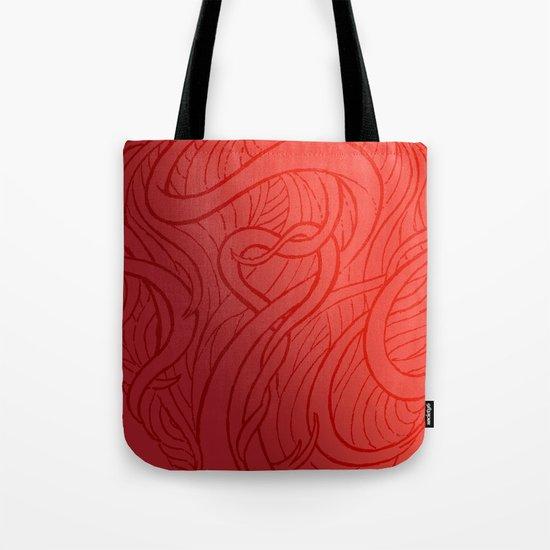 LOVE HAIR Tote Bag