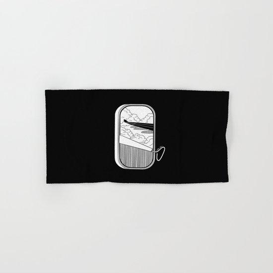 Fresh Air Hand & Bath Towel