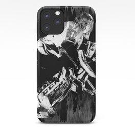 Ice Hockey Goalie iPhone Case