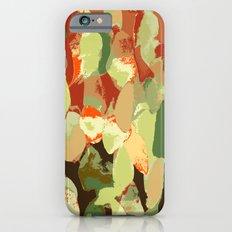 Splotch Dots iPhone 6s Slim Case