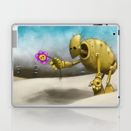 'Dem Days Are Gone Laptop & iPad Skin