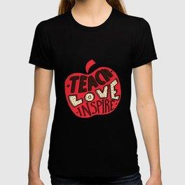 Teacher's Passion T-shirt