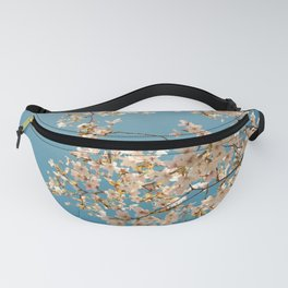 Flower photography by Evgeny Lazarenko Fanny Pack