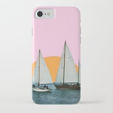 Into the Sunset iPhone 7 Slim Case