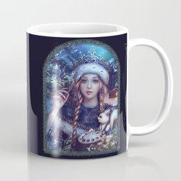 Snegurochka Coffee Mug
