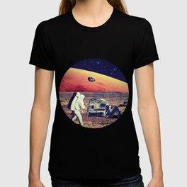 Car repair T-shirt