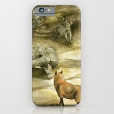 The Tortoise and the Hare iPhone 6s Slim Case