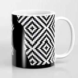 African Woman 4 Coffee Mug