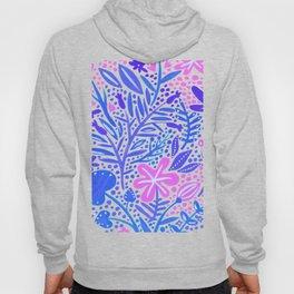 Garden – Indigo Palette Hoody