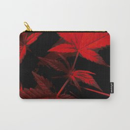 DaPlant - Red --- #GREENRUSH Carry-All Pouch