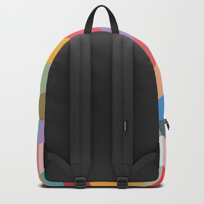 Rectangulars Backpack