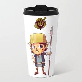 donny the villager Travel Mug