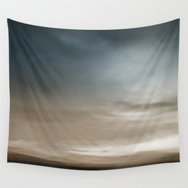 Dreamscape #11 - Abstract Landscape Wall Tapestry