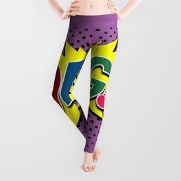 OMG! Leggings