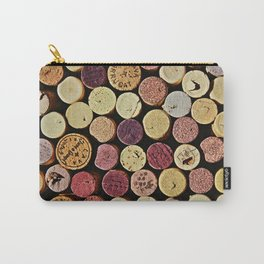 Wine Tops Carry-All Pouch