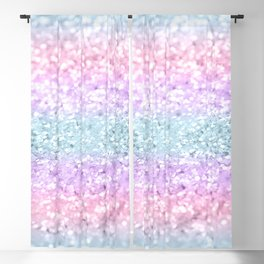 Unicorn Mermaid Blackout Curtains For Any Room Or Decor Style Society6