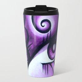 Expressive Eyes Travel Mug