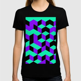 Isometric Steps T-shirt