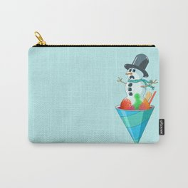 The Worst Summer Job Ever Carry-All Pouch