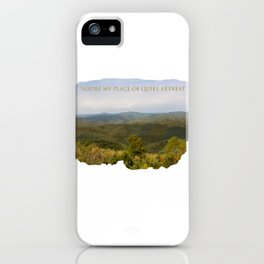 DN112 iPhone Case
