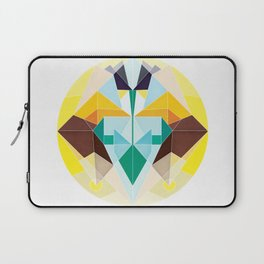 No Time for Space Laptop Sleeve