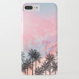 Summer Palm Tree #Society6 #Buyart #Decor iPhone Case
