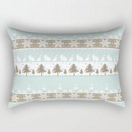 New year 1 Rectangular Pillow