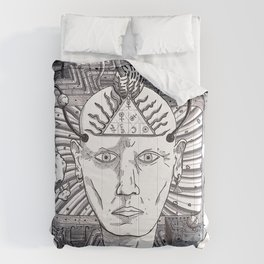 The Architect Comforters