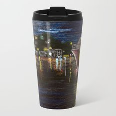 Moonlit Carenage Travel Mug