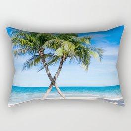 Carribean Rectangular Pillow