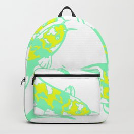 Bold Collection - Coy Carp 2 Backpack