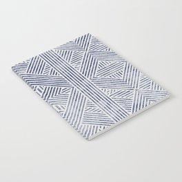 AMAI GEO DENIM Notebook
