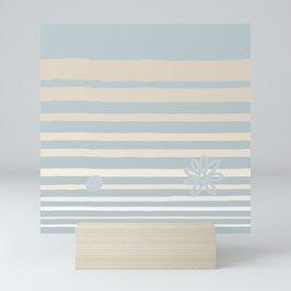 Seabreeze Mini Art Print