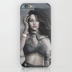 Rihanna Navy Slim Case iPhone 6