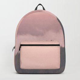 pastel layers Backpack