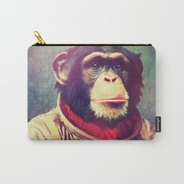 astro monkey Carry-All Pouch