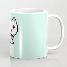 pixelcat Coffee Mug