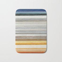 Colorbands Yellowstone Bath Mat
