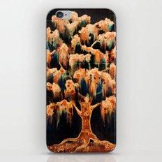 Dream Tree iPhone & iPod Skin