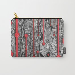 Life Blood Carry-All Pouch