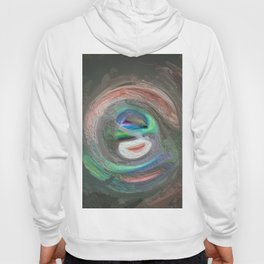 Abstract Mandala 126 Hoody