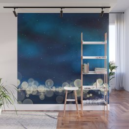 Because Some Things Are Worth Waiting For Wall Mural